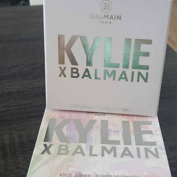 Kylie Cosmetics Other - Ordered double